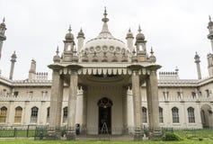 Koninklijk Brighton Pavilion, het UK royalty-vrije stock fotografie