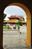Koninklijk China Royalty-vrije Stock Afbeelding