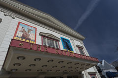 Koninklijk george Theater Royalty-vrije Stock Afbeelding