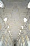 Koninklijk paleis Royalty-vrije Stock Foto's