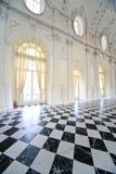 Koninklijk paleis Stock Afbeelding
