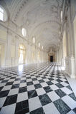Koninklijk paleis Royalty-vrije Stock Afbeelding