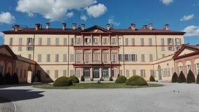 Koninklijk paleis Italië Stock Foto's