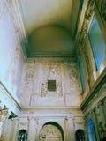 Koninklijk paleis van het binnenland van Amsterdam Royalty-vrije Stock Fotografie
