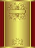 Koninklijk Tapijt Royalty-vrije Stock Afbeelding