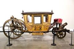 Koninklijk vervoer royalty-vrije stock foto