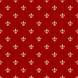 Koninklijke achtergrond Royalty-vrije Stock Fotografie