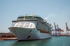 Koninklijke Caraïbische Onafhankelijkheid van het Overzees stock foto's