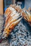 Koninklijke culinair royalty-vrije stock afbeelding