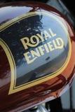 Koninklijke Enfield Royalty-vrije Stock Fotografie