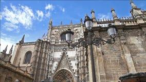 Koninklijke Kapel Granada stock video