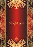 Koninklijke liefde Royalty-vrije Stock Foto