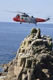 Koninklijke Marine Seaking Stock Foto's
