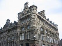 Koninklijke Mijl, Edinburgh stock foto's