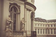 Koninklijke Musea van Beeldende kunsten van België Royalty-vrije Stock Afbeeldingen