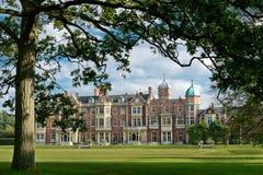 Koninklijke Sandringham, Engeland stock afbeeldingen