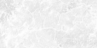 Koninklijke Textuur Wit Grey Marble Unique Decorative Design stock foto