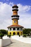 Koninklijke Toren royalty-vrije stock foto
