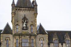 Koninklijke Victoria Patriotic Building stock afbeelding