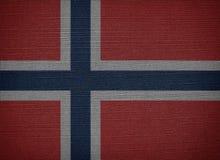 Koninkrijk van Noorwegen royalty-vrije stock afbeeldingen