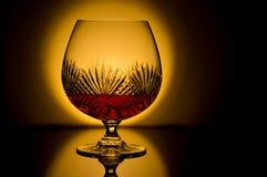 konjakcognac Arkivbilder