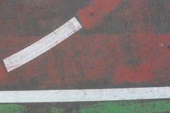 Konkret bakgrund för abstrakt cementtextursten som annonserar modellen för modern föråldrad vägg för arkitektur den tomma grova fotografering för bildbyråer