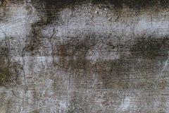 konkret gammalt Arkivfoto