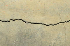 konkret golv Royaltyfri Bild