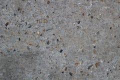 konkret grå textur Frontal bild Royaltyfria Foton