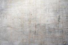 konkret grå vägg för bakgrund Royaltyfria Foton