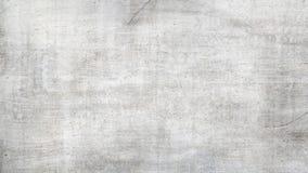 konkret grå vägg för bakgrund Royaltyfria Bilder