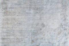 konkret grå vägg för bakgrund Royaltyfri Fotografi