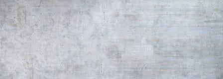 konkret grå vägg för bakgrund Fotografering för Bildbyråer