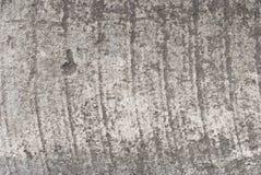 konkret grey för bakgrund Royaltyfri Fotografi