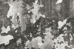 konkret grungetextur Arkivfoto