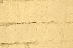 konkret ljus medelfläckvägg för bakgrund Arkivfoto