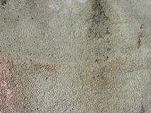 konkret smutsig textur Arkivfoto