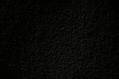 Konkret stuckaturvägg för mörker seamless textur för bakgrund arkivfoto