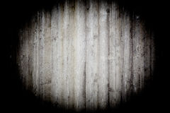 Konkret textur- och skurkrollkaraktärsteckning Royaltyfria Foton
