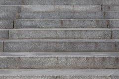 konkret trappa Arkivfoto
