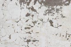 Konkrete, alte Wand Lizenzfreie Stockbilder