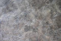 Konkrete alte Wandbeschaffenheit und -hintergrund stockfoto