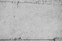Konkrete Beschaffenheit der Kunst für Hintergrund in schwarzem, grauem und weißem Col. Lizenzfreies Stockbild