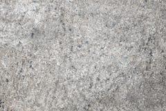 Konkrete Bodenbeschaffenheit als Hintergrund Stockbild