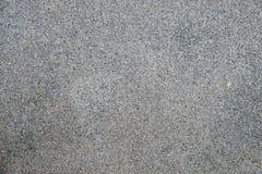 Konkrete Bodenbeschaffenheit auf Hintergrund Lizenzfreies Stockfoto