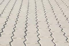 Konkrete Fußbodenbeschaffenheit Lizenzfreie Stockfotos