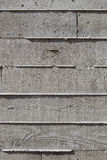 Konkrete Grundlage des neuen Hauses Stockbilder