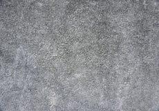 Konkrete Hintergründe der weißen alten Zementwand gemasert stockbilder