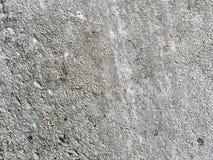 Konkrete Oberfläche des Schmutzes Lizenzfreies Stockbild