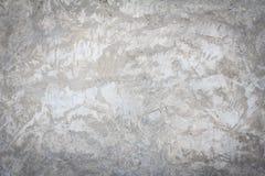 Konkrete Zementwandbeschaffenheit oder konkreter Zementwandhintergrund für Innenaußendekorations- oder Industriebaudesign Lizenzfreie Stockfotos